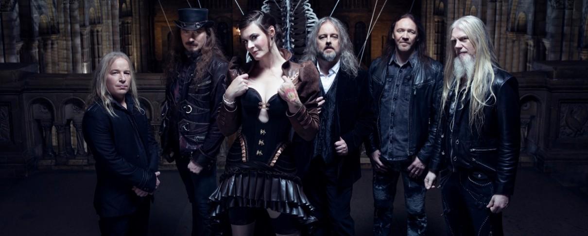 """Harvest"": Δεύτερο single από τη νέα δουλειά των Nightwish"