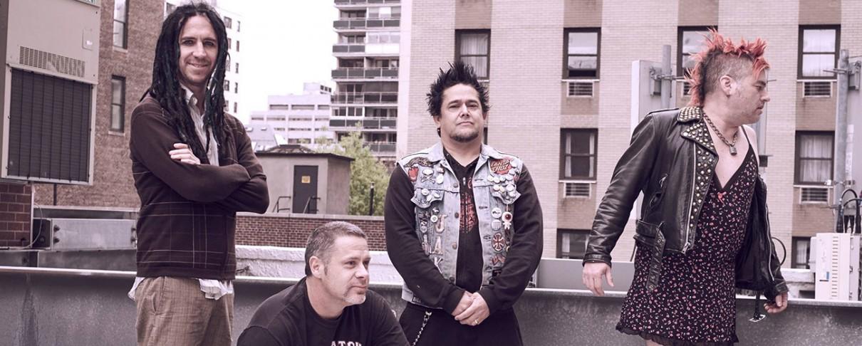 Καινούργιο video clip από τους NOFX