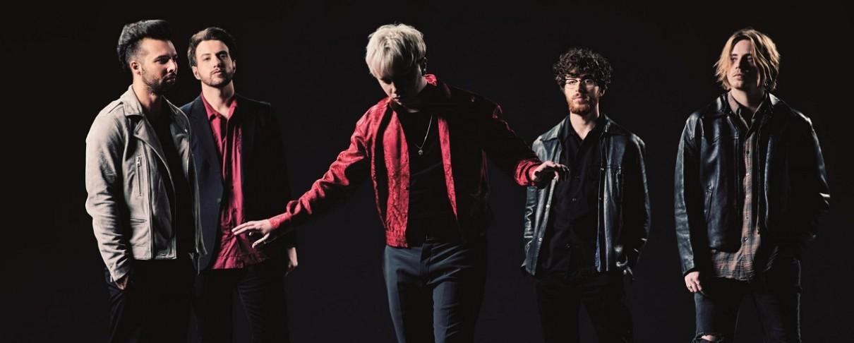 Οι Nothing But Thieves ανακοινώνουν νέο δίσκο
