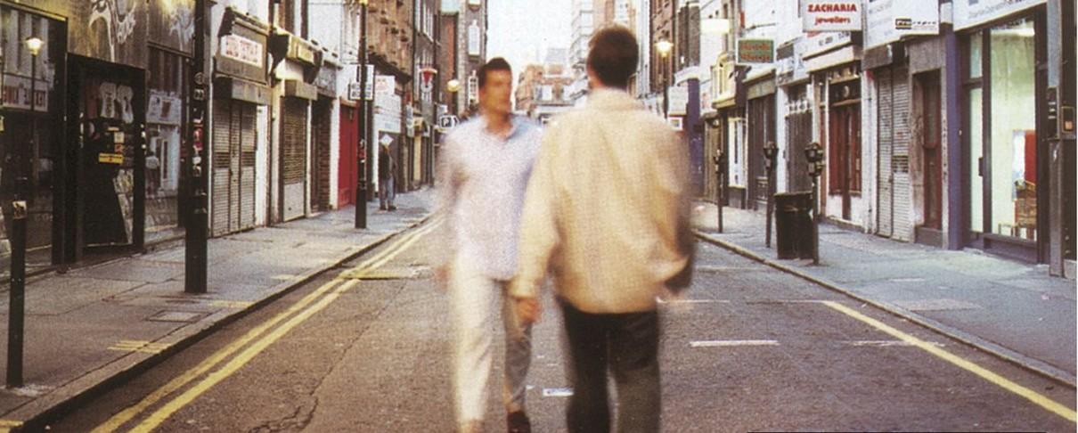 """Οι Oasis γιορτάζουν την 25η επέτειο του """"(What's The Story) Morning Glory?"""""""