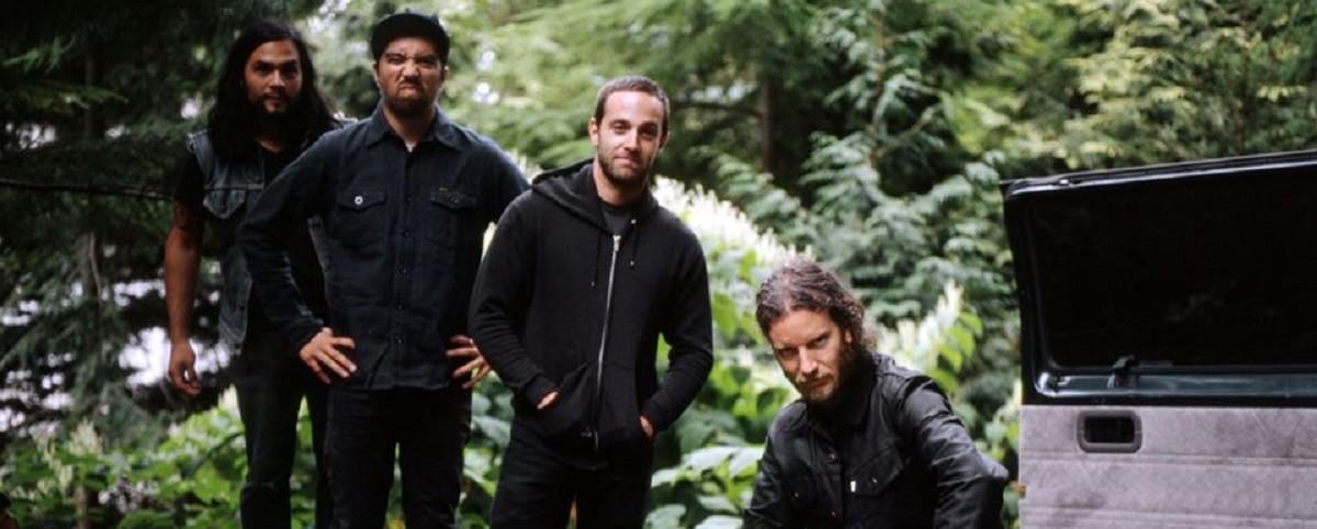 Οι Old Man Gloom επιστρέφουν με νέο άλμπουμ