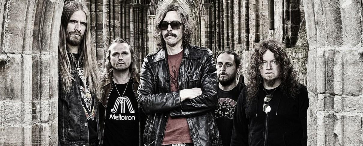 """Evolution XXX"": Οι Opeth εορτάζουν τα 30 τους χρόνια με επετειακή περιοδεία"