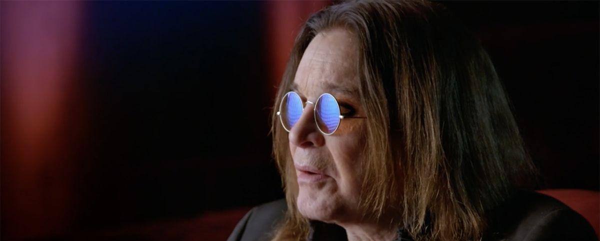 Ο Ozzy Osbourne ακυρώνει την περιοδεία του στην Β. Αμερική