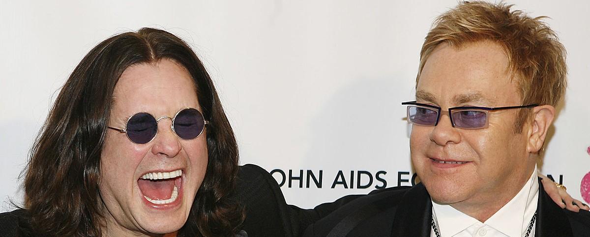 Αποκαλυπτήρια του artwork της νέας δουλειάς του Ozzy Osbourne