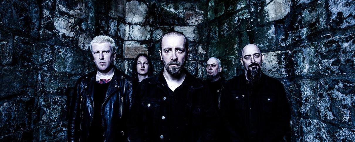 Νέο gothic rock κομμάτι από τους Paradise Lost