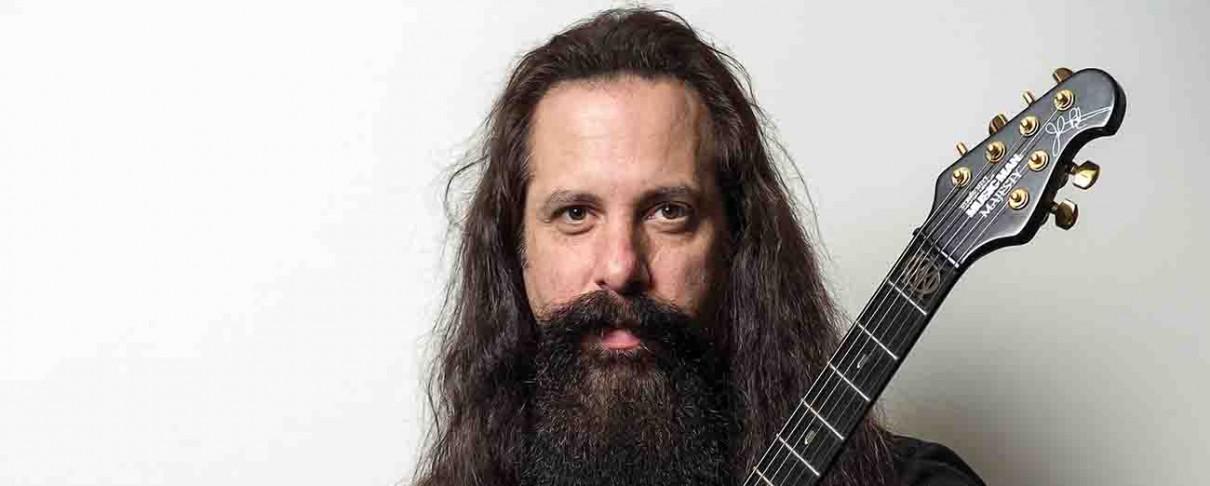 Ο Petrucci μιλάει για την επερχόμενη συνεργασία του με τον Portnoy