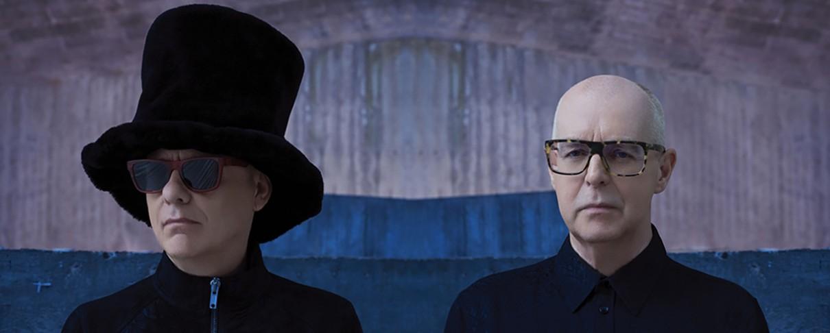 Νέα ημερομηνία για τη συναυλία των Pet Shop Boys στο Release Athens
