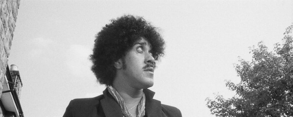 Το φθινόπωρο το ντοκιμαντέρ για τον Phil Lynott