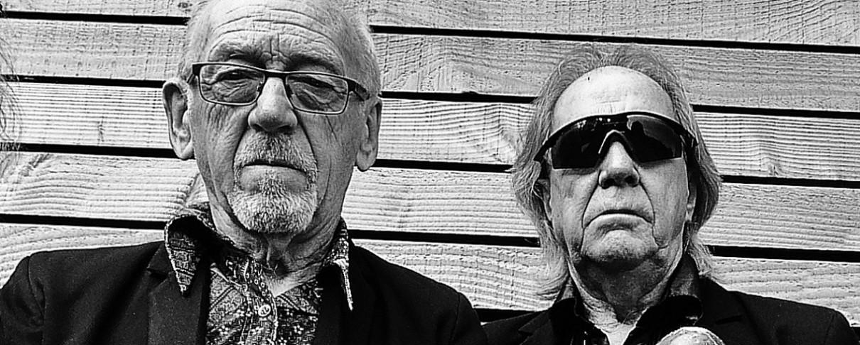 Οι Pretty Things «μοιράζονται» δυο νέα κομμάτια στη μνήμη του Phil May