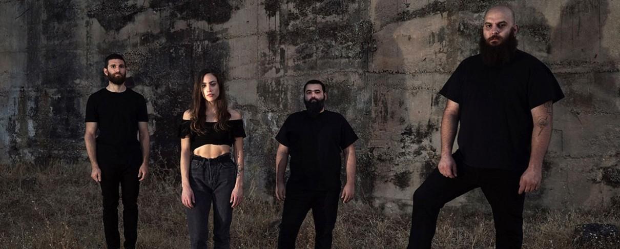 Ακούστε το νέο τραγούδι των Puta Volcano