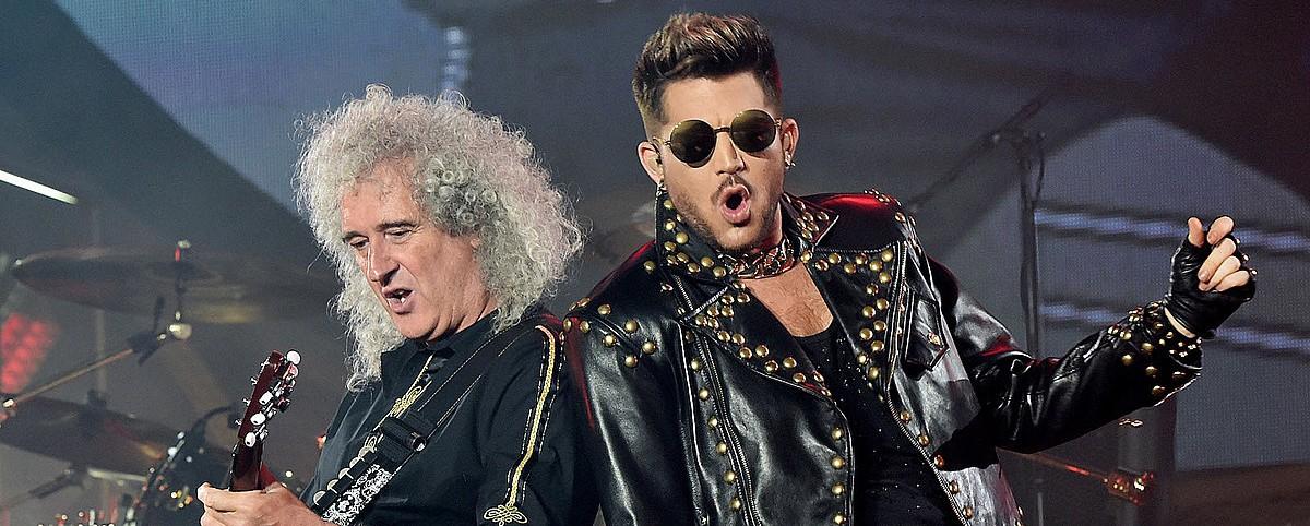 """Οι Queen διασκευάζουν το """"Whole Lotta Love"""" των Led Zeppelin"""