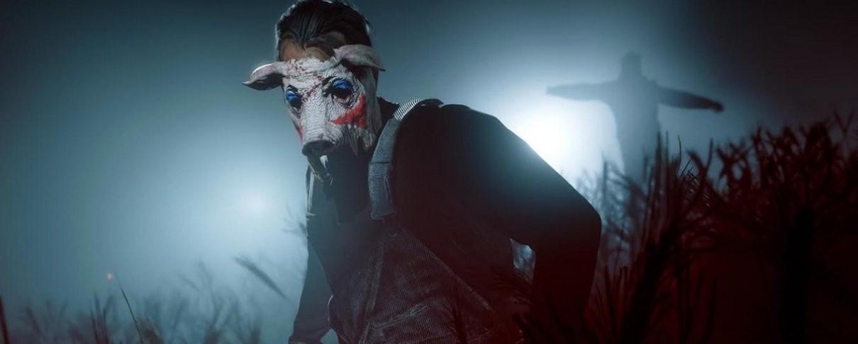 """Συνεργασία Swans και The Haxan Cloak για το """"Red Dead Online"""""""