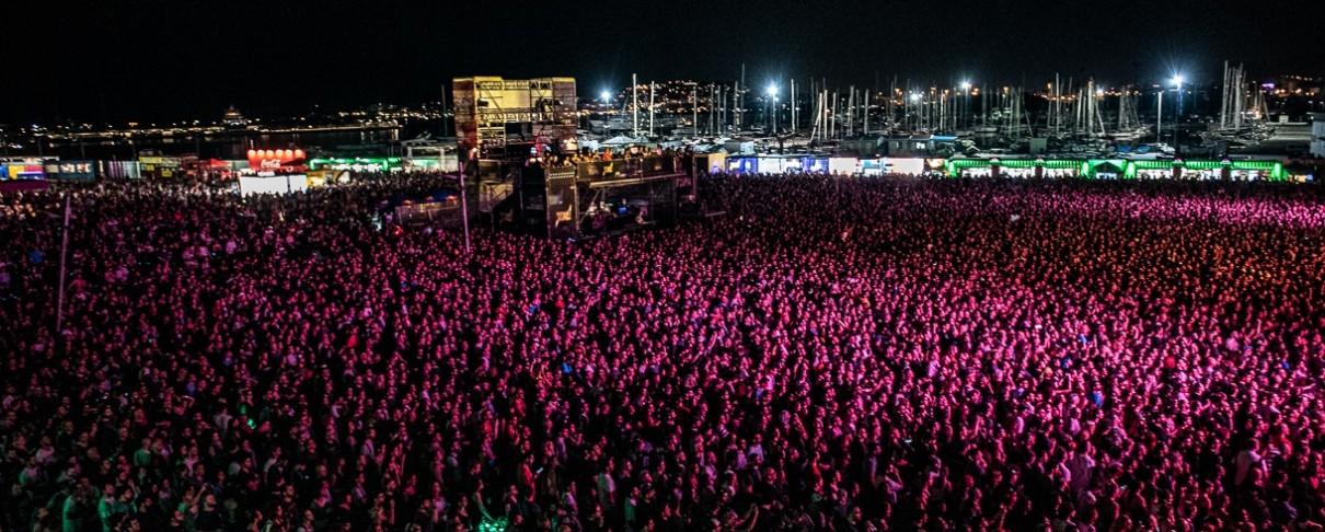 Release Athens Festival: Διευκρινήσεις σχετικά με τις ημερομηνίες των εμφανίσεων