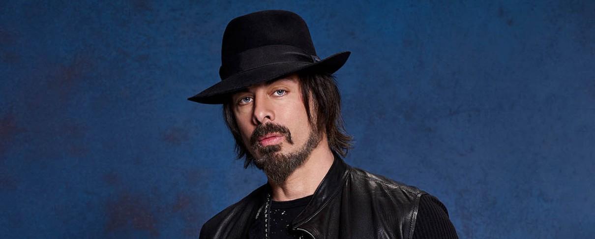 Περιοδεία με τον Richie Kotzen στη θέση του Chris Cornell για τους Soundgarden;