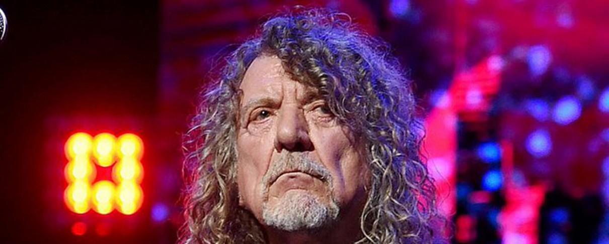 Συλλογή ετοιμάζει ο Robert Plant
