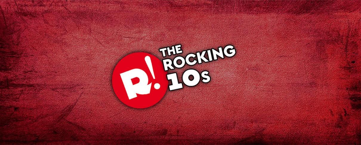 Rocking '10s: Το μεγάλο αφιέρωμα του Rocking.gr στη δεκαετία 2010-2019