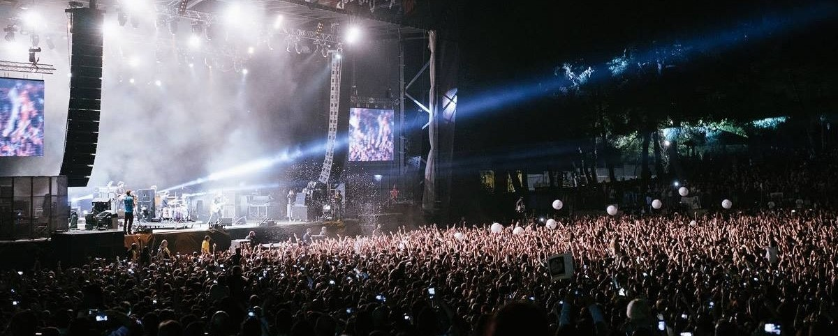 Rockwave Festival: Deep Purple και Opeth μεταφερονται για τον Ιούνιο του 2021