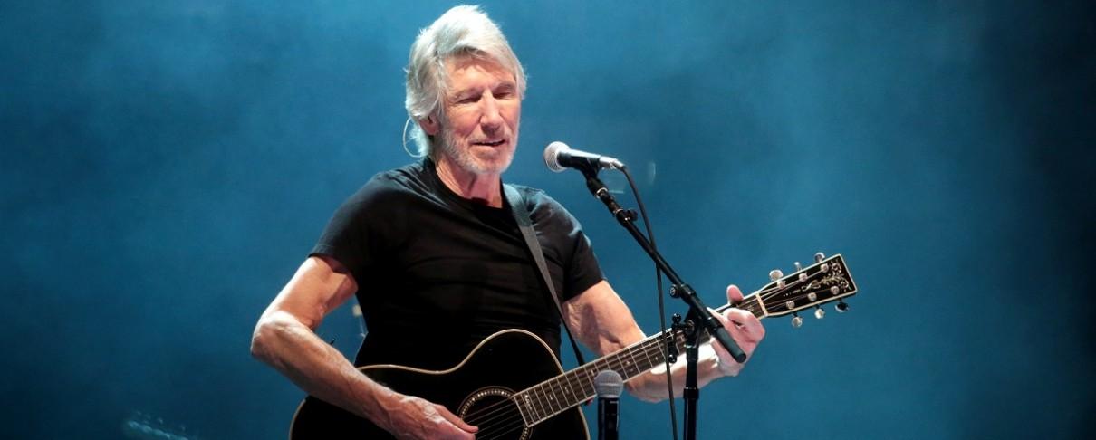 O Roger Waters διασκευάζει John Prine