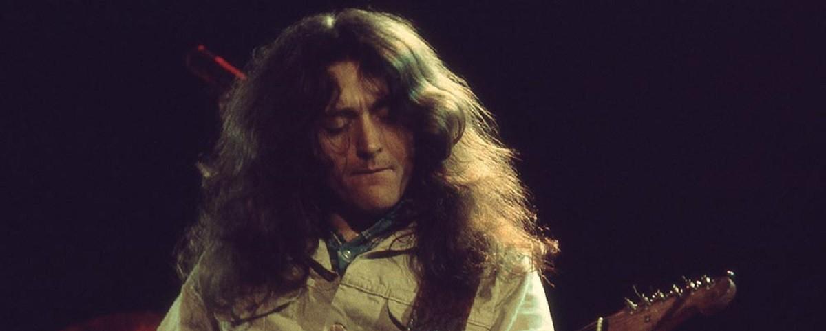 """Check Shirt Wizard- Live In '77"": Ο Rory Gallagher «επιστρέφει» με νέο live άλμπουμ"