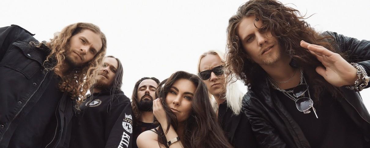 Οι Amaranthe ανακοινώνουν τον νέο τους δίσκο