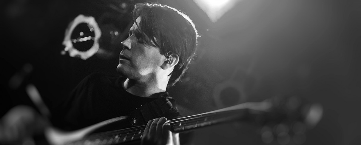 «Έφυγε» ο μπασίστας των Cynic, Sean Malone