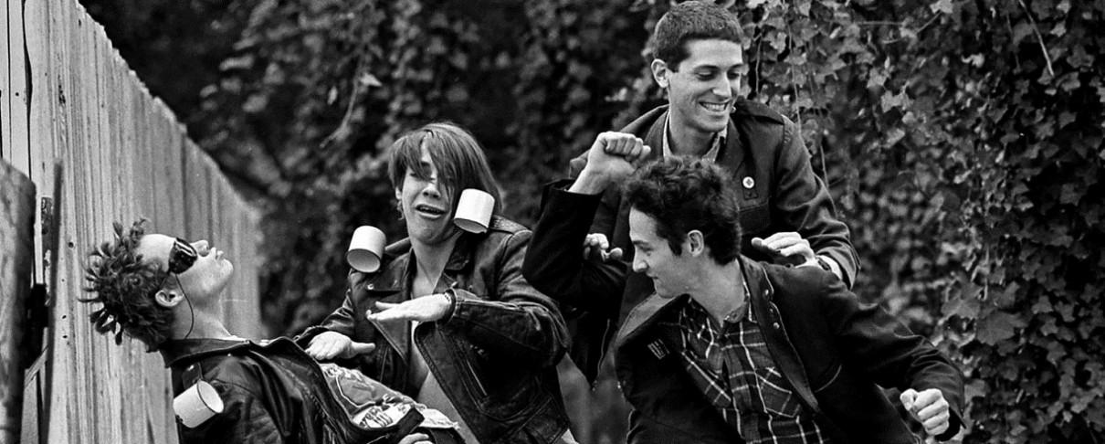 Πέθανε ο Jack Sherman, πρώην κιθαρίστας των Red Hot Chili Peppers
