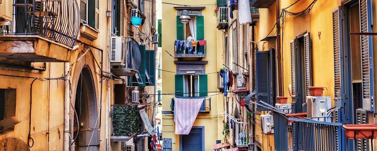 """Ιταλία: Κιθαρίστας σε καραντίνα αφιερώνει το... """"Raining Blood"""" των Slayer"""