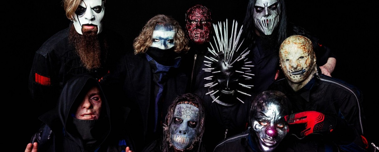 Slipknot, Mercyful Fate, Sabaton, Amon Amarth, Testament στο Release Athens 2020!
