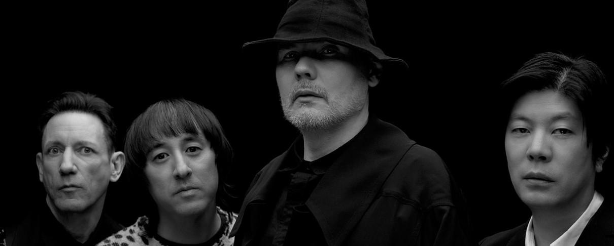 Οι Smashing Pumpkins αποκαλύπτουν δύο τραγούδια από τον νέο τους δίσκο