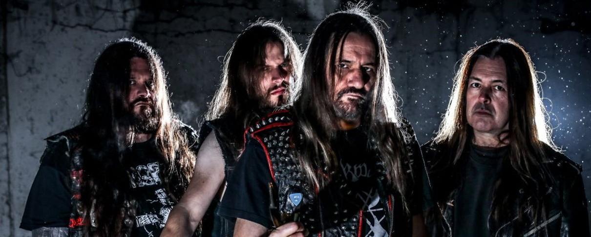 Οι Sodom επιστρέφουν στην Ελλάδα