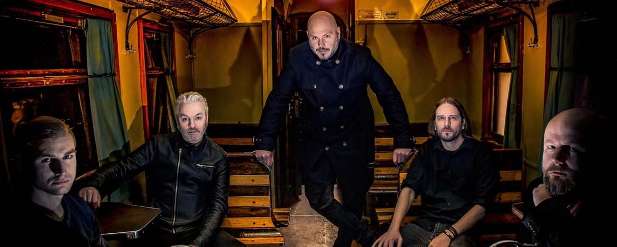 Νέα τραγούδια από Soilwork, Bring Me The Horizon, Korpiklaani κ.ά