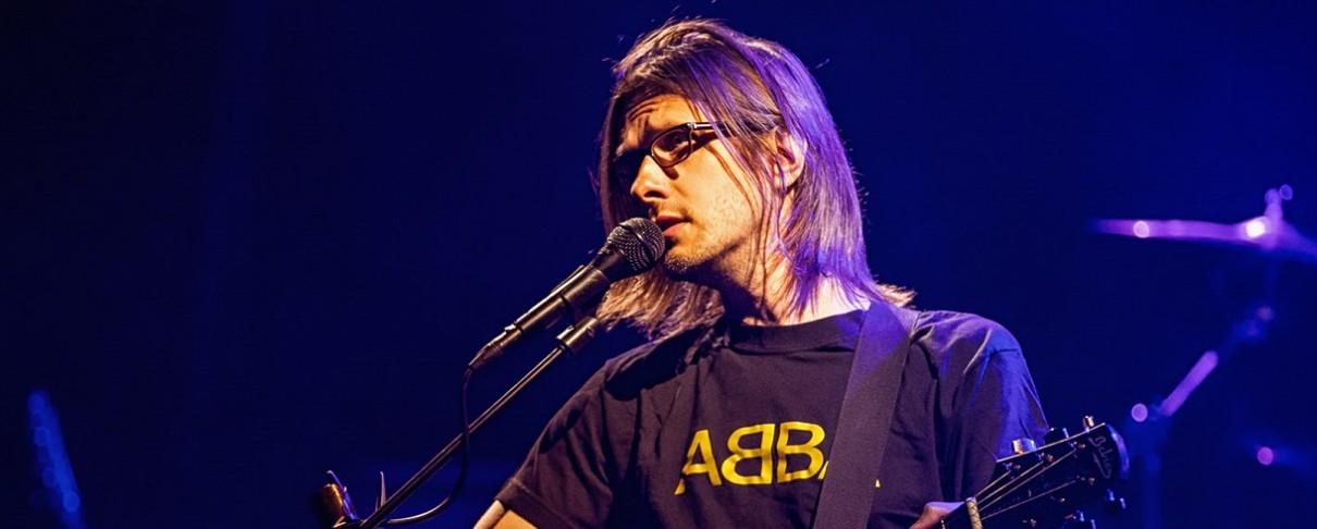 Steven Wilson: «Μπήκα σε μπελάδες επειδή ήμουν αγενής με τους Greta Van Fleet, αλλά δεν αλλάζω άποψη»
