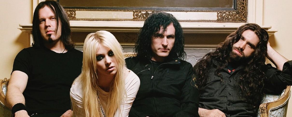 Ακούστε τους The Pretty Reckless να διασκευάζουν Soundgarden