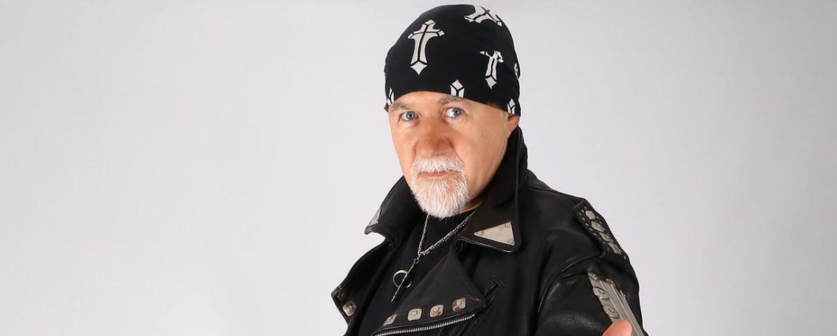 Έρχεται προσωπικός δίσκος πρώην τραγουδιστή των Black Sabbath