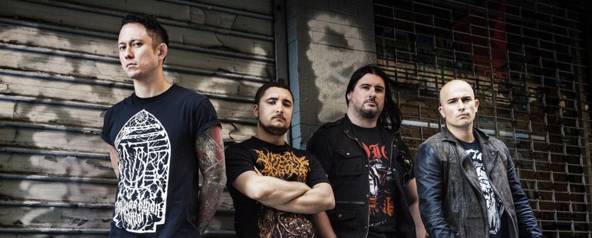 Έρχεται η δισκογραφική επιστροφή των Trivium