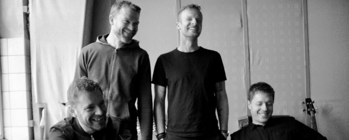 Πρώτη μετάδοση: Δύο νέα τραγούδια από τους Tvivler