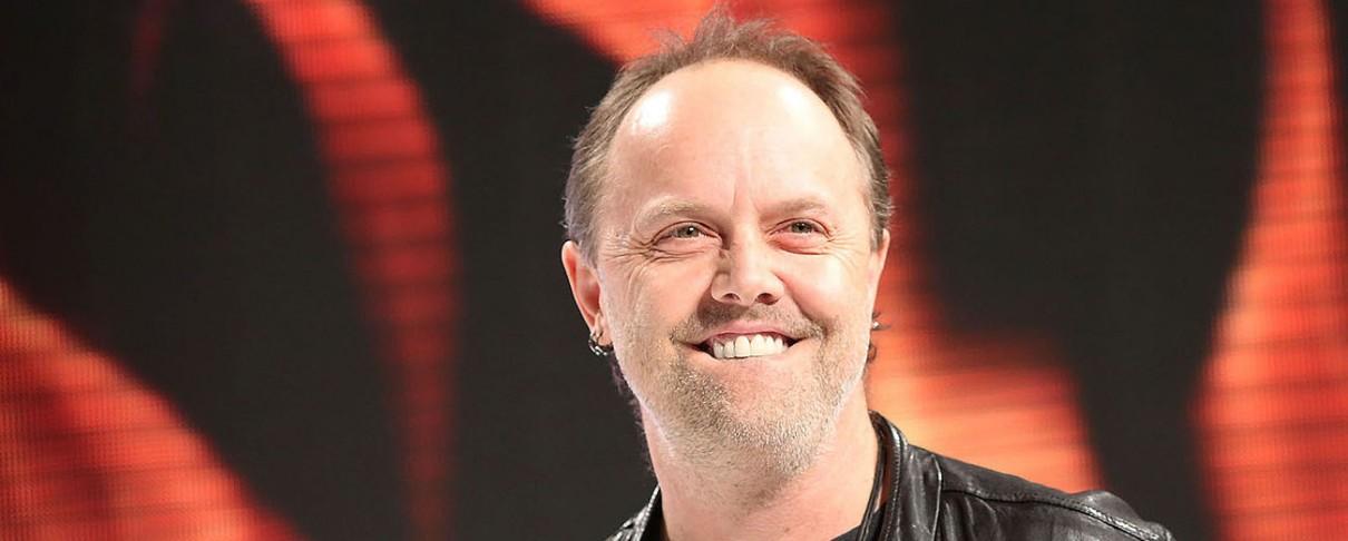 Lars Ulrich: «Οι Metallica ξεκίνησαν σαν μπάντα διασκευών»