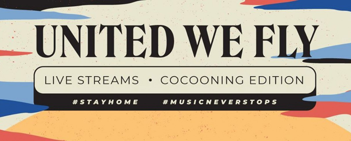 Stay Home Sessions, εβδομάδα δεύτερη
