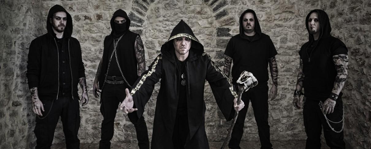 Οι Varathron ετοιμάζουν το πρώτο τους live album
