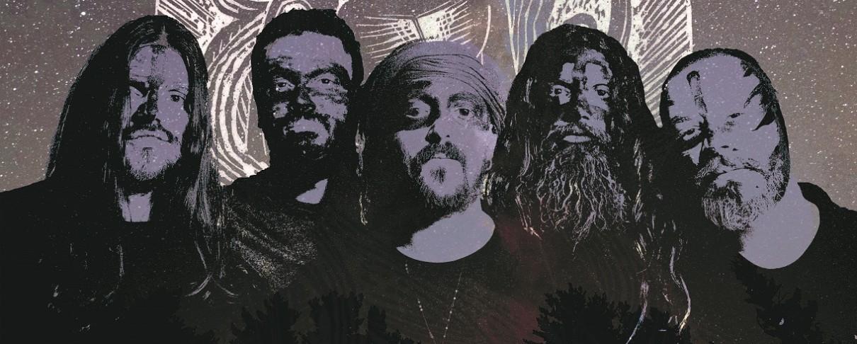 """Το """"Age Οf Aquarius"""" των VIC στα δισκοπωλεία της υφηλίου από την Napalm Records"""