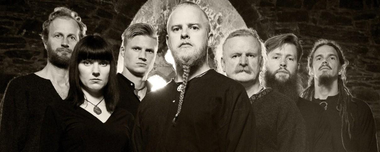 Οι Wardruna εορτάζουν το Χειμερινό Ηλιοστάσιο με νέο τραγούδι