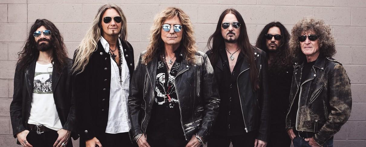 Νέα video από Whitesnake, Kansas, Heilung και Cro-Mags