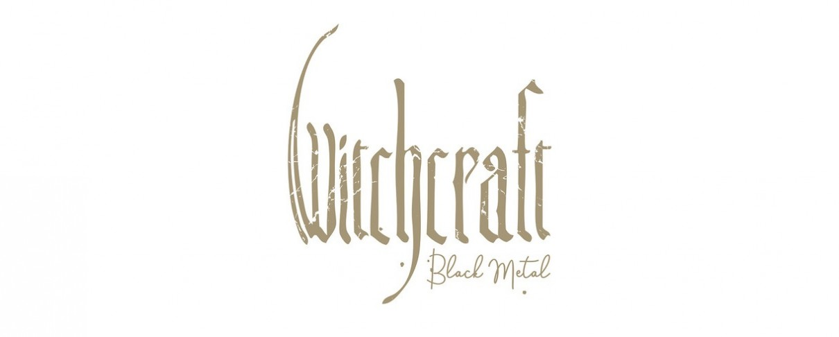"""Black Metal"" από τους Witchcraft"