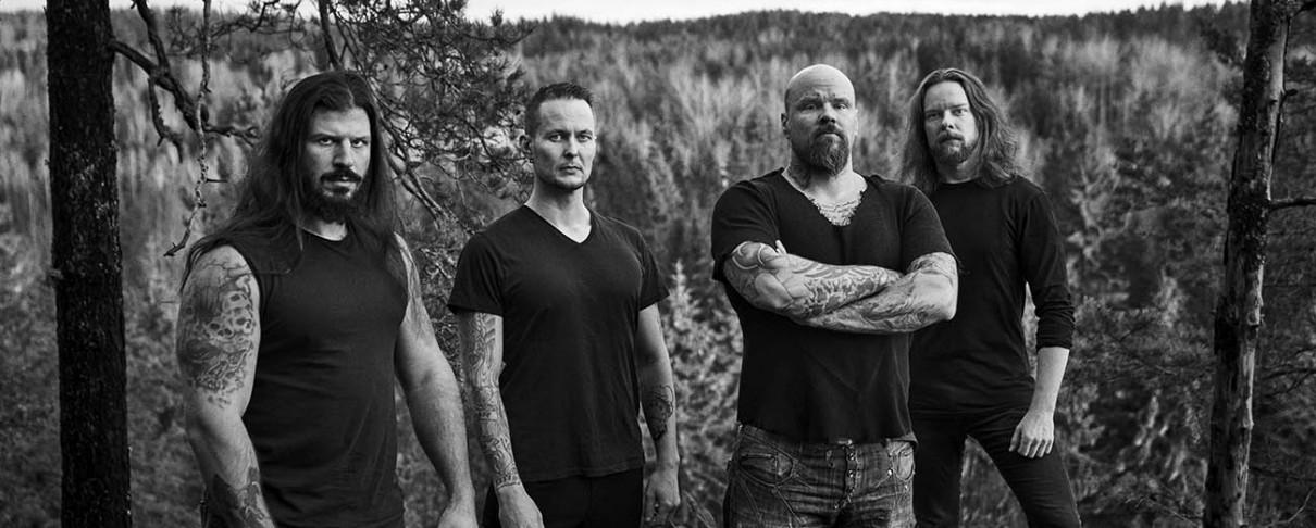 Νέος δίσκος και νέος κιθαρίστας για τους Wolfheart