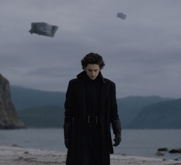 """Dune"": Πως ο Hans Zimmer ηχογράφησε την διασκευή σε Pink Floyd που ακούστηκε στο trailer"