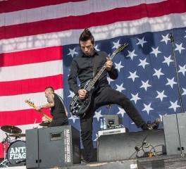 Ντοκιμαντέρ για τους Anti-Flag με τη συμμετοχή Tom Morello, μελών των Bad Religion, Rise Against κ.ά.