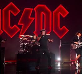"""Επίσημο video για το """"Shot In The Dark"""" από τους AC/DC"""