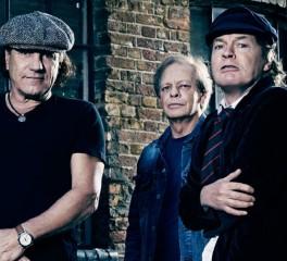 Ανακοινώσεις ετοιμάζουν οι AC/DC