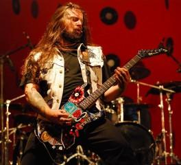 Ο Andreas Kisser θυμάται την audition του για τους Metallica