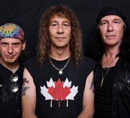 Steve Kudlow (Anvil): «Εμείς εφηύραμε το speed metal»